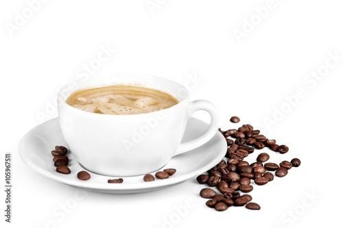 Fototapeta Coffee.
