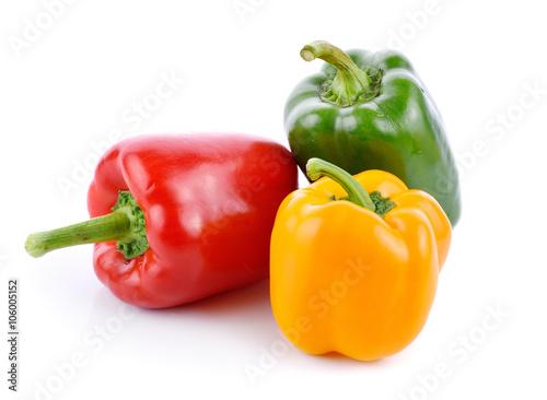 Bell pepper - 106005152