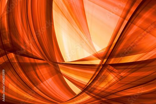 Foto op Canvas Baksteen Hintergrund abstrakt