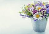 Wild flower bouquet - 106061576