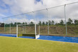 Hockey Field goals astro surface playing landscape