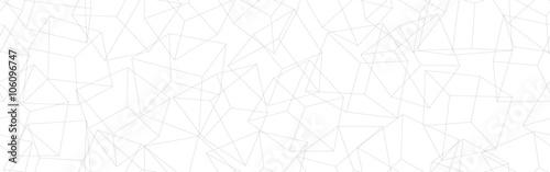 3D geometric background. Seamless pattern. Vector.3D幾何学パターン © turbo