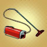 Fototapety Retro vacuum cleaner home appliances
