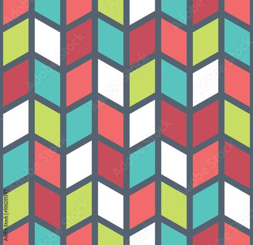 wektorowy-nowozytny-bezszwowy-kolorowy-geometria-szewronu-wzor-koloru-abstrakcjonistyczny-geometryczny-tlo-poduszka-stubarwny-druk-retro-tekstura-modnis-mody-projekt