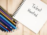 Talent management 21