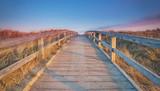 Fototapety Weg zum Meer