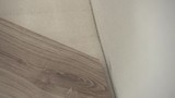 Installing laminate with roulette