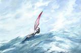 Windsurfing - 106417724