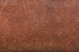 background of red vintage leather grunge - 106422723