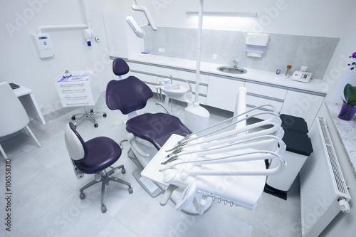 Valokuva Modern dental practice.