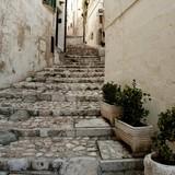Brukowa ulica © michalsen