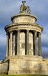 Постер, плакат: Burns Monument in Edinburgh