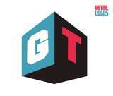 GT Initial Logo for your startup venture