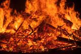 Feuer und Flammen
