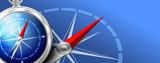 Compass Background Web Background