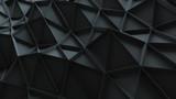 Abstrakcyjne tło 3d - powtarzający się wzór