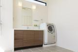 Fototapety 洗濯機