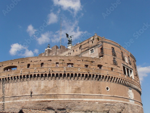 Poster Castel S.Angelo