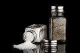 Salt and oregano shakers - 107178793