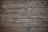 Dark textured wooden boards
