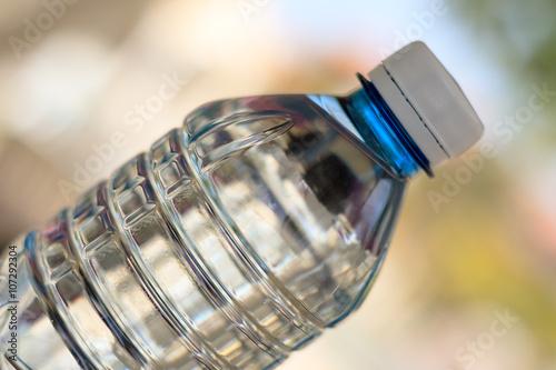 PET Bottle Poster