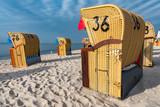Strandkorb in Laboe