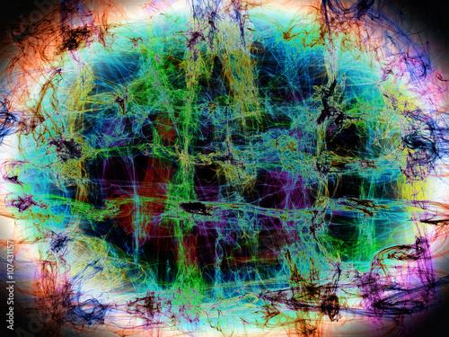 Grunge background © alexkar08