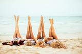 Fototapety Celebrating summer time!