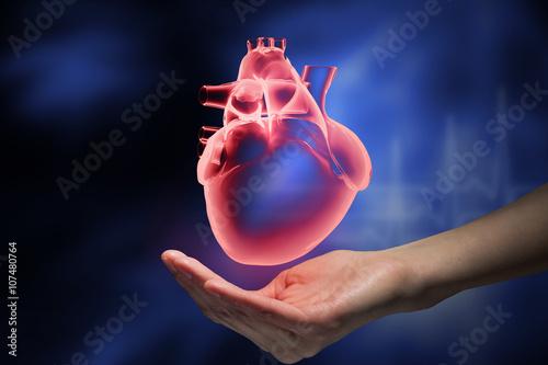 Zdjęcia na płótnie, fototapety, obrazy : Innovative technologies in science and medicine