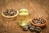 Castor beans and oil