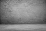 Concrete Room Wall - 107759738