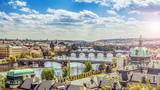 Prague, Czech Republic - 107770105