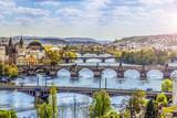 Prague, Czech Republic - 107770115