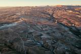 Ballons over Cappadocia. - 107821571