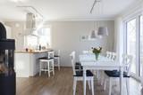 Küche im Ferienhaus - 107833577
