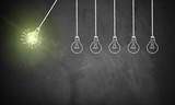 Idee stößt Folgeinnovationen an