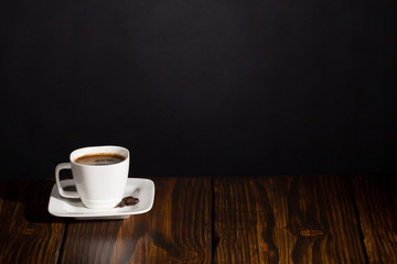 Coffee table background