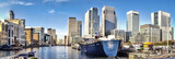 Canary Wharf, London - 107893133