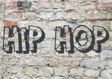 Culture Hip Hop, graffiti - 107945945