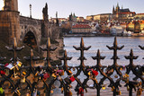 Charles Bridge and Old Town, Prague, Czech Republic