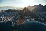 Fototapety City of cape town, south africa
