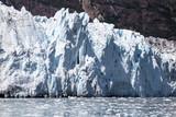 USA Alaska Margerie Glacier Bay National Park and Preserve