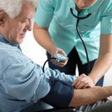 Checking the hypertension