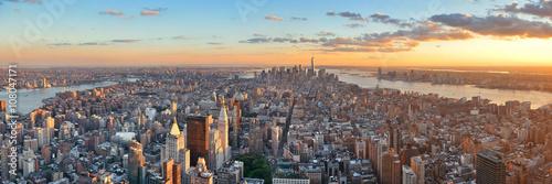 Plagát New York City