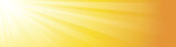 SOLEIL CIEL ORANGE