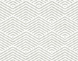 Materiał do szycia Seamless Vector Geometric Pattern. Repeating geometric texture pattern. Vector illustration.
