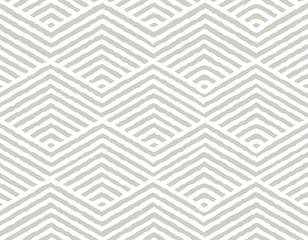 Seamless Vector Geometric Pattern. Repeating geometric texture pattern. Vector illustration.