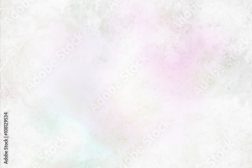 Soft romantic texture wall background