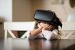 Virtual reality at home