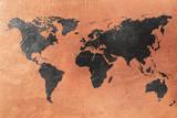World map - 108208779